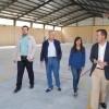 Una inversión de 1 millón de euros mejora dos colegios de Maracena