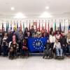 La organización granadina 'La Ciudad Accesible' recibe su premio más internacional