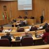 Pleno de la Diputación: Nuevo tiempo de acuerdos, negociación multibanda y consensos