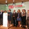"""Los candidatos contra la """"desoladora política de Rajoy en Granada"""""""