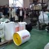 La Junta impulsa el reciclaje con una subvención a esta empresa