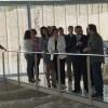 Diputación apuesta por la villa romana de Salar como referente turístico