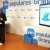 El PP dice que con Rajoy las pensiones se han incrementado en la provincia