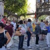AUDIO: Septiembre, también mes de turismo récord aunque con una llamada de atención