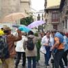 Buenas previsiones turísticas en Granada para el puente de Los Santos