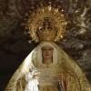 Itinerario de la procesión extraordinaria de hoy de la Virgen de la Victoria