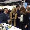 Granada tantea en Londres a una nueva compañía aérea