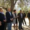 Homenaje en El Valle a las víctimas del franquismo